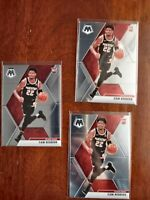 2019-20 Panini Mosaic CAM REDDISH Rookie RC Card #241 (LOT OF 3)
