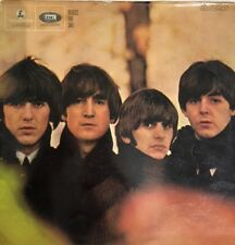 THE BEATLES BEATLES FOR SALE LP FIRST PRESSING MONO