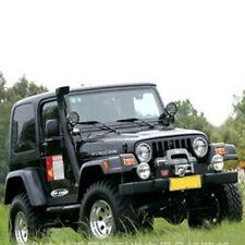 ST Air Ram Intake System Snorkel Kit For 1999-2006 Jeep Wrangler TJ YJ Off Road
