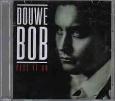 Douwe Bob-Pass It On Promo cd single