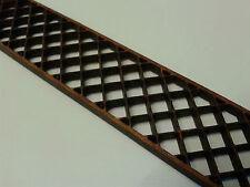 Model Railway Layout Laser Cut Lattice Girder Pieces 3mm MDF Various Lengths