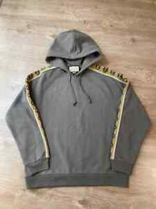 Gucci Jersey hoodie