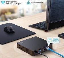 Beelink Z85 disco 64Gb 2Gb Ram HDMI Vga 4 USB Mini PC completo con Windows 10