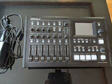 Roland VR-4HD HD AV Mixer Audio/Video Mixer With USB Streaming / Pro Broadcaster