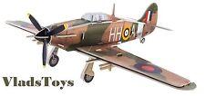 Royal Air Force 3D Puzzle RAF Hawker Hurricane RAF40591 New USA Dealer