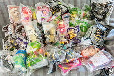 Lot of 38 McDonald's Happy Meals Toys