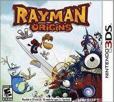Rayman Origins 3DS New Nintendo 3DS, nintendo_3ds