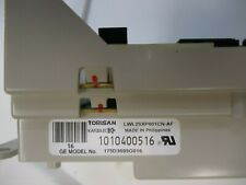 New GE Washer Electronic Control Board Part# WH12X10168