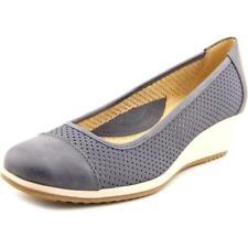 Scarpe da donna blu marca Naturalizer tacco medio ( 3,9-7 cm )