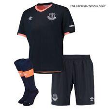 Camisetas de fútbol de clubes internacionales Umbro
