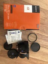 Sony ZEISS Distagon T 24mm f/2 SSM Lens