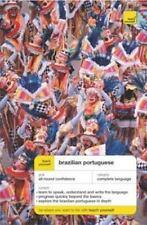 Teach Yourself: Brazilian Portuguese Complete Course by Sue Tyson-Ward (2003, Ot