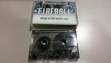 FIREBALL SOUNDSYSTEM - Mixtape For 2001 Inna Fire Stylee  (TAPE)