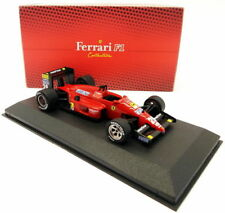 Atlas Editions 1/43 Scale 7 174 022 - Ferrari F1 87 1987 - Gerhard Berger