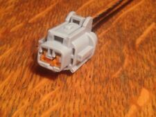 Wheel Speed Sensor Abs 2-pin Connector For Nissan Xterra Frontier Pathfinder