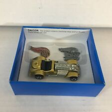 #2  Cars & Pins Sweet 16 * GOLD * Hot Wheels KB Toys Series 1 * ND8