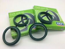 Honda CBR954 RR SKF Fork Seal Kit 43mm Showa 2000-2003 Green