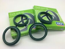 Honda CB1300 SF/X4 SKF Fork Seal Kit 43mm Showa 1997-2013 Green