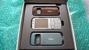 Nokia N79 - Canvas Grey (Unlocked) Smartphone