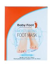 Baby Foot Moisturizing Foot Mask 2.4oz (70ml)