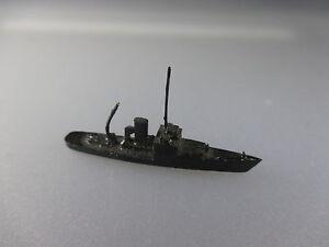 Scale 1:1250 Schiffs-Modell, Wood (Nr.111K36)