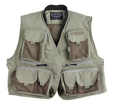 Vision Caribou Fishing Vest SPECIAL PRICE £35 (While stocks last).