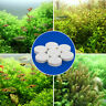 80X CO2 Pflanzen Tablet Pflanze Aquarium Diffuser für Kohlendioxid Aquarium R4U5