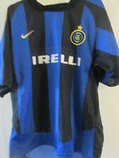 Inter Milan 2003-2004 Home Football Shirt Size Small /8030