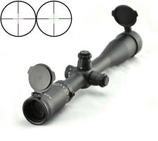 Visionking 4-16x44 Mil-dot Hunting Tactical Rifle Scope Long Range .308 3006