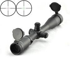 Visionking 4-16x44 Mil-dot Hunting Tactical Rifle scope Long Range .308 3006