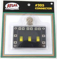 Atlas Model Railroad #205 Connector