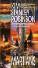 The Martians (Mars Trilogy) Robinson, Kim Stanley Paperback