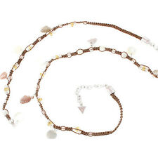 Collar mujer Guess Ufn40903 (70cm)