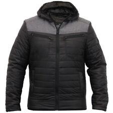 Wool Hooded Coats & Jackets for Men Winter