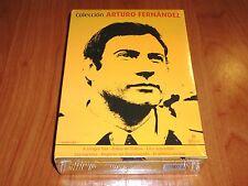 COLECCIÓN ARTURO FERNANDEZ 6 DVD - Precintada