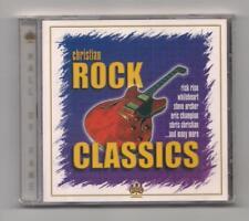 CHRISTIAN ROCK CLASSICS CD WhiteHeart, Rick Riso, Eric Champion SEALED