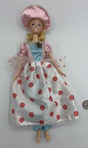 Rare Disney Pixar Toy Story 2 Little Bo Peep 1999 Mattel Barbie Doll