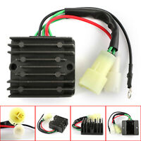 Voltage Rectifier Regulator For Yamaha Outboard 115HP - 225HP 6R3-81960-10 A05