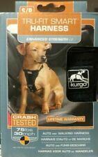 Kurgo Enhanced Strength Tru-Fit Smart Dog Safety Car Harness - Small - £13.99