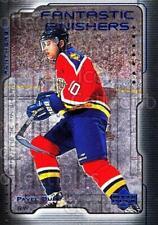 1999-00 Upper Deck Fantastic Finishers #9 Pavel Bure