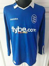 2004-05 BIRMINGHAM CITY shirt kit jersey camiseta long XL diadora