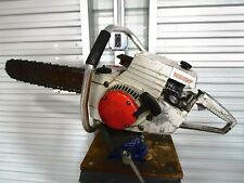 Vintage Wright Chainsaw