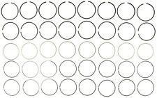 Engine Piston Ring Set fits 1969-1978 Mercury Marquis Montego Colony Park  MAHLE
