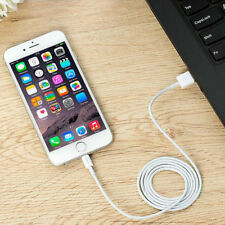 Apple MFi Certified Lightning Cable (2M) - iPhone 5/5S/6/6S/7