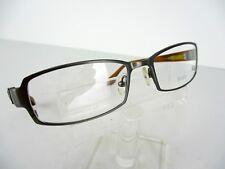 491d8ccd0eb Saki TITANIUM Mod. 902 (BSIL) Brushed Silver 53 x 18 140 mm Eyeglass