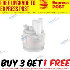 Fuel Filter 2003 - For NISSAN X-TRAIL 4D WAGON - T30 Petrol 4 2.5L QR25DE [JC] F