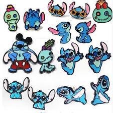 Cartoon 12 pairs Mix Stitch Fashion Stud Earring Cute Earrings For Women