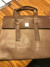 Tanger Outlets Large Shopping Tote Purse Bag, NWT Ships N 24h