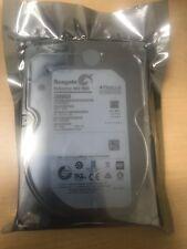 Seagate Enterprise NAS Hard Disk Drive 3TB 3.5 SATA 6Gbps 128 MB hard drive