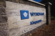 Wyndham Kingsgate, August 23rd (3 nights)  2 BEDROOM  DELUXE, Williamsburg, VA